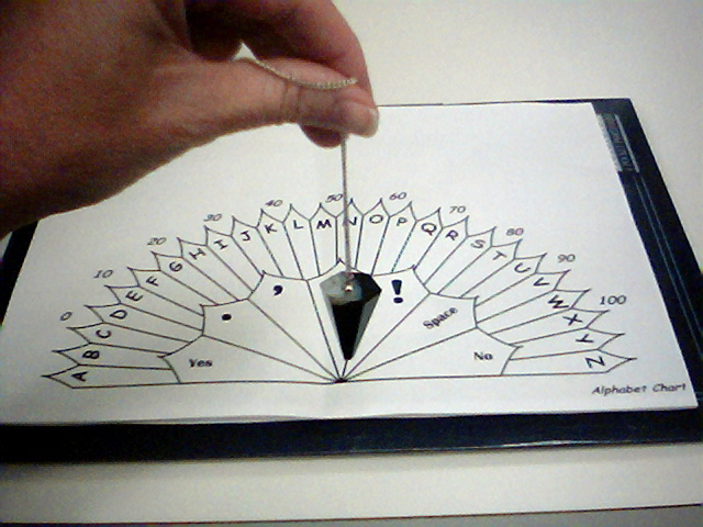 picture regarding Printable Pendulum Board titled Pendelum Charts - Non secular Boards