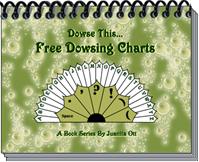 Free Dowsing Charts E-Book