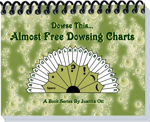 Almost Free Dowsing Charts